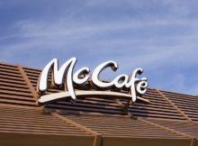 mccafe франчайз