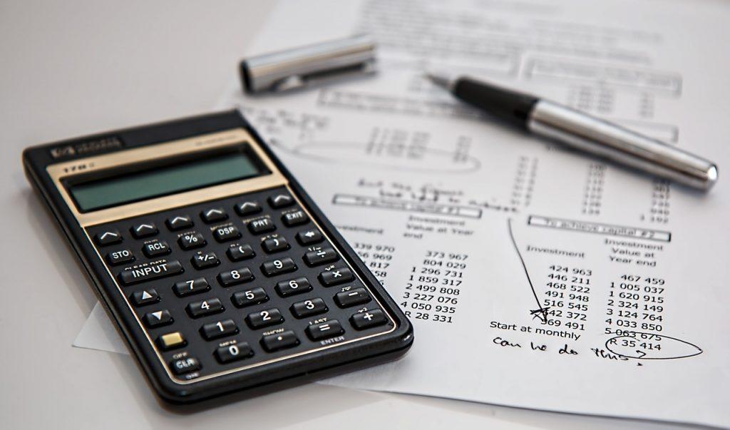Финансова грамотност